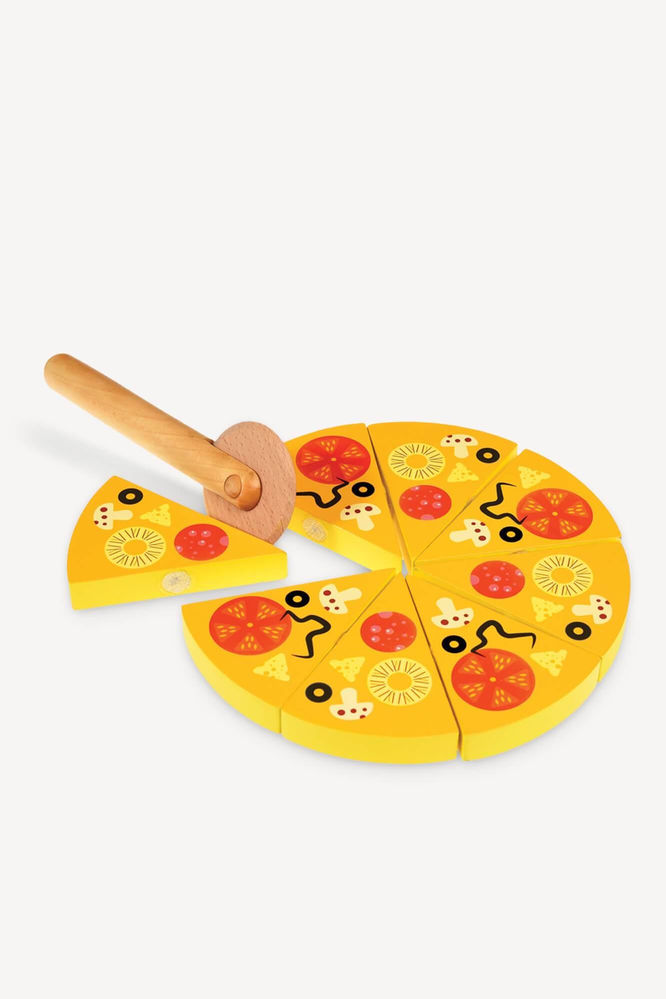 jeu pizza